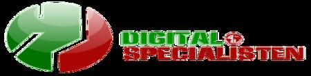 Digitalspecialisten Sweden AB- Expert i digitala lösningar